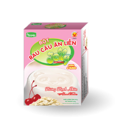 Rovin Almond jelly powder