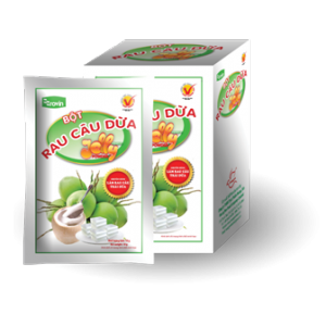 Rovin Coconut Jelly powder