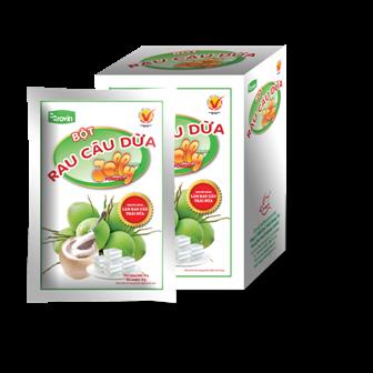Rovin Coconut Jelly powder