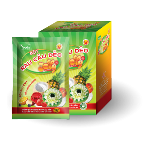 Rovin Jelly powder
