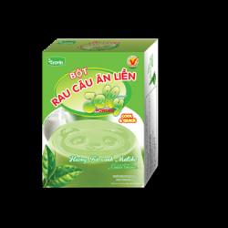 Rovin Matcha jelly powder
